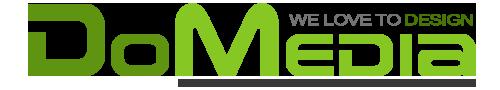 Werbeagentur DoMedia Webdesign der besonderen Art